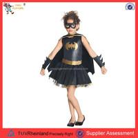 2015 New design batgirl costume sexy candy girl costume PGMO-O115