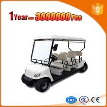 Faible bruit pas cher petite golf panier à vendre pour en gros