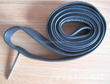 china manufacturer supply butyle rubber bicycle inner tube 700c*23/25