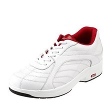 M1703 without battery MOOV vibration foot massage walking shoes as casual, dress, sports, running, safety, special footwear