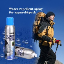 TOURMAT Waterproofing Non Toxic Spray Paint for Fabric Aerosol