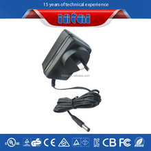 80-90% Efficiency 5.3v ac adapter