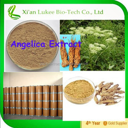 Angelica / Dong Quai Extract 1% Ligustilides