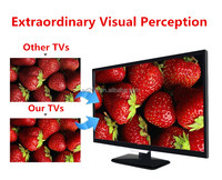 2014 !!! Hotel/home Tv Led 32 Inch Flat Screen Tv