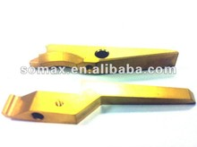 Taiwan CNC machined parts, CNC milling/turning/drilling service