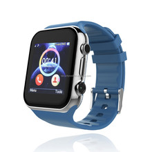 Factory Low Price of Smart Watch Phone with 1.3MP Camera