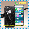New arrived super thin PU leather phone case for iphone