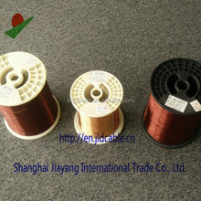 High Quality 34 Gauge Super Enamelled Aluminium/Cooper Wire 130 .155.180.200