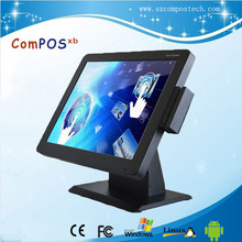 """new product 15"""" All in One Touch Screen POS System for Retail/Restaurant pos terminal"""