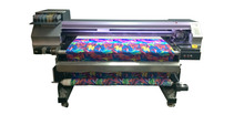 high quality SD1600-JV33 little belt type 1600mm fabric direct printer