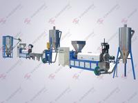 pa12 plastic granules/pla plastic granule/plastic milling granulator machine