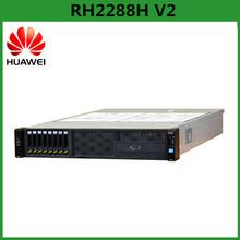 Mini Server Huawei Server RH2288H V2 2-socket Server Rack Supports Intel Xeon E5-2600/E5-2600V2 Processor