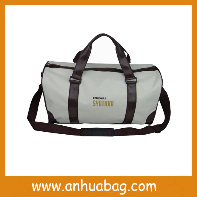 Fashion sport nylon travel bag