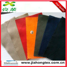 "100% cotton solid dyed fabric stocks twill 20*16 128*60 58""240gsm"