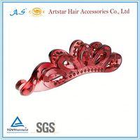 Artstar pageant hair accessories 7071