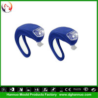 Bicycle dynamo light led bicycle helmet light bicycle light set