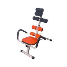 As seen on tv ab shaper exercise crunch equipment
