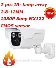 2-megapixel 10800P Cloud analog to ip camera converter with great price