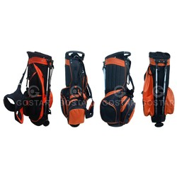 New Design Waterproof Golf Bag