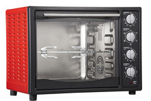 Hot sale household appliance 25L Electrical Ovens with convection and rotisserie function