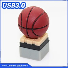 Sports basketball shaped 8gb usb flash drive bulk memory stick flash drive memory