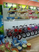 fornitore cinese supporto in metallo display per baby ruota passeggino