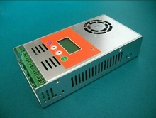 LCD Display MPPT Solar charger Controller