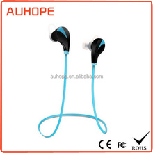 Ultralight long standby time multipoint v4.0 dual connection buetooth stereo headphones sports
