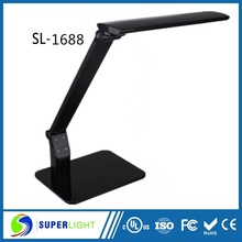 SL-1689 reading led lamp for bed led table lamp warm white cold white