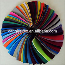 stretch sweing factory quality neoprene fabric