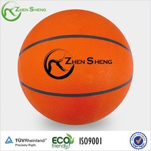 Zhensheng Rubber Jumping Balls Basketballs