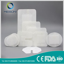 free sample disposable health&medical non woven adhesive plaster