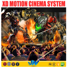 Hottest sale 2015 new product!!! 7D 5D 9D XD cinema used acrade games for sale