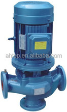 GW Submersible Centrifugal Sewage Pump
