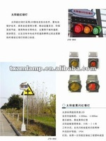 2015 made in China die-casting aluminum new products traffic signal pole