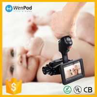 Best tech in intellectual stabilizer! GP2 good quality wieldy photo go pro gimbal