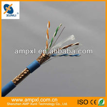 Hot Selling High Quality Best price fluke tested cat 5 cable