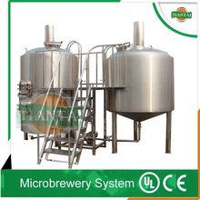 draft beer making machine producer