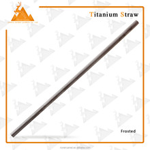 Eco-friendly Pure Straw Titanium