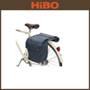 Waterproof Bike Saddle Bag Cycling Seat Storage Bicycle Tail Rear Pouch