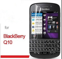 Hot sale mobile phone the Greatest Guarder of LCD screen for blackberry Q10