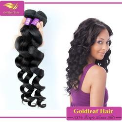 Alibaba express hair extension virgin brazilian ocean tropic loose hair