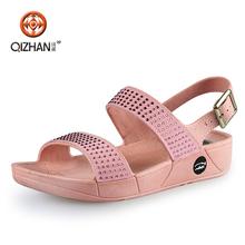 baratos de ocio fabricante de sandalias que sopla del medio ambiente zapatos zapatos de plástico