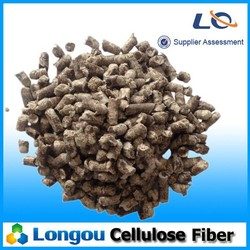 Mortar admixture Cellulose lignin fiber SMA- Stone Mastic Asphalt