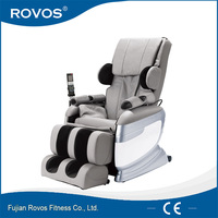 Low noise electric massage chair with heat