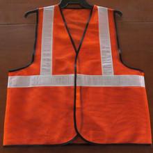 Hi-viz Reflective Clothes Safety Vest