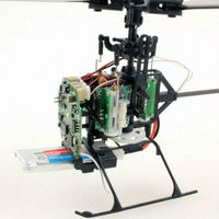 RC Helicopter 6CH Single-Blade 2.4G with CE EN71 ASTM 6PH ROHS