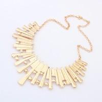 8 popular collar necklace