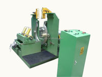 Factory Price Electric Semi Automatic Tyre Stretch Film Wrapping Machine