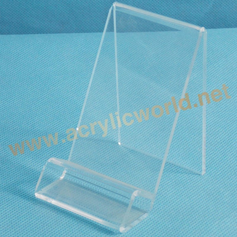 Acrylic Slat Wall Booklet Display Holder Slatwall Brochure Holder Gorgeous Acrylic Brochure Display Stands